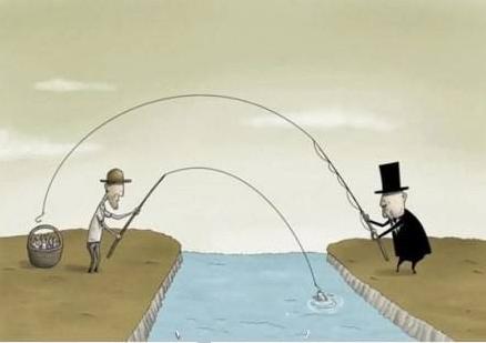 从投资角度看穷人思维和富人思维