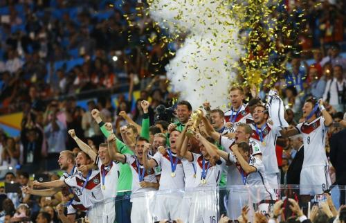 世界杯来了,电视机了解一下