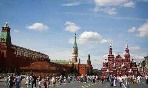 世界杯:俄式盛宴