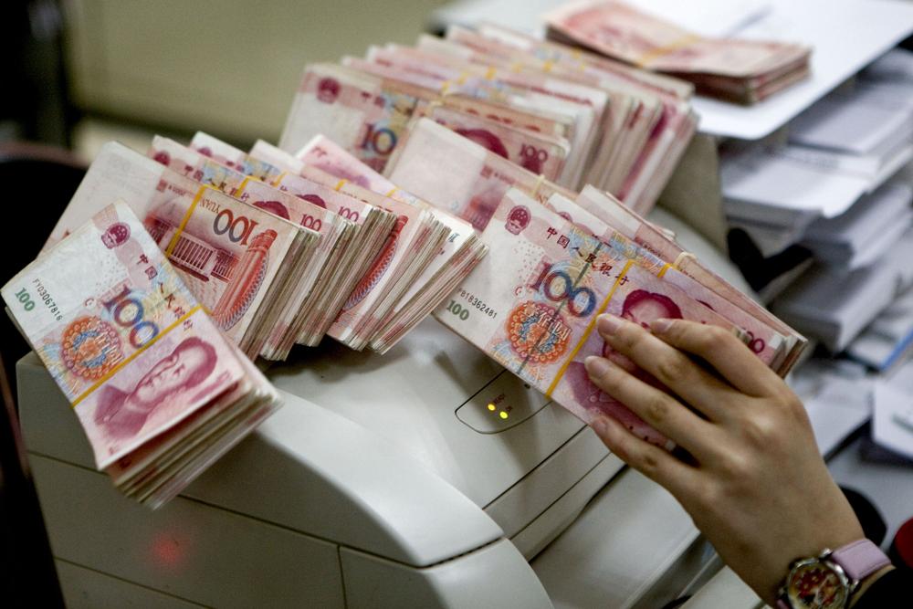 货币不是央行一家印的: 财政政策的影响