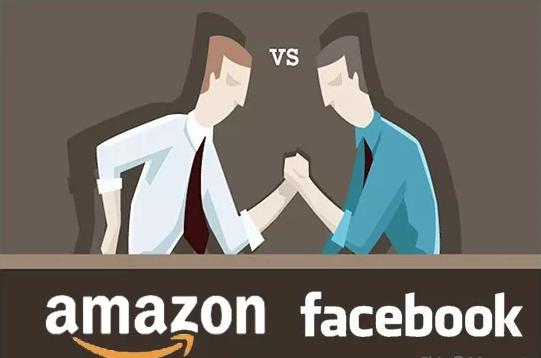 """科技巨头冰火两重天:脸书""""灾难"""",亚马逊""""高歌"""""""