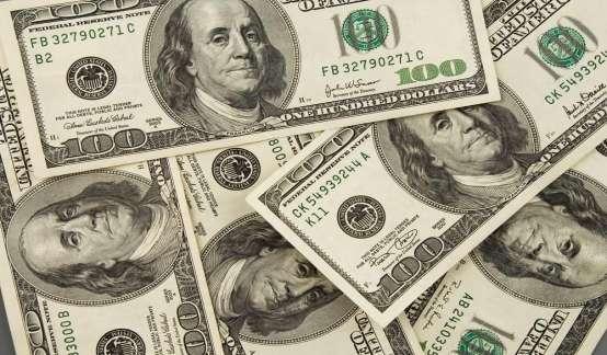 有些意外:是谁,掀起新一轮美元压制?