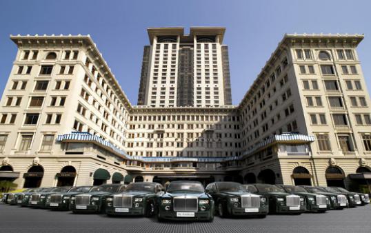 大酒店(00045.HK):152年的酒店传奇