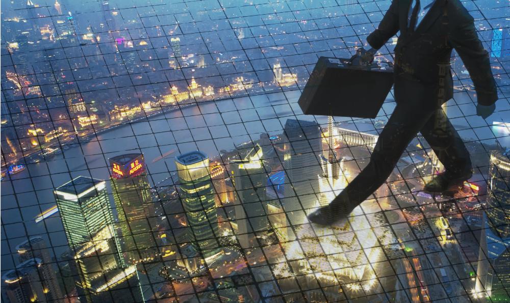 大资管时代,如何构建适用于投资的风控体系信用风险篇:简述立体化内评体系