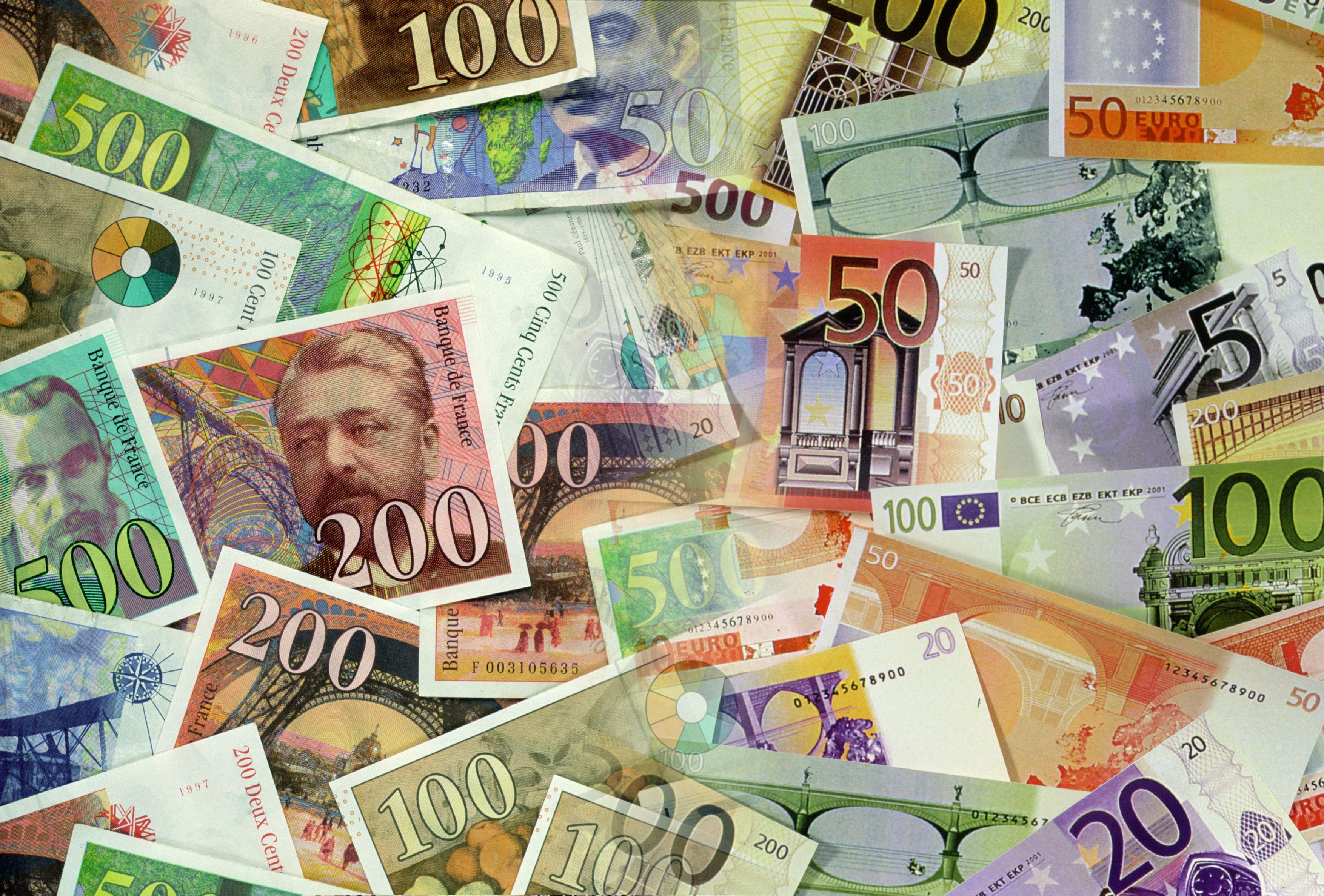 林采宜:新兴国家货币贬值的原因有哪些?
