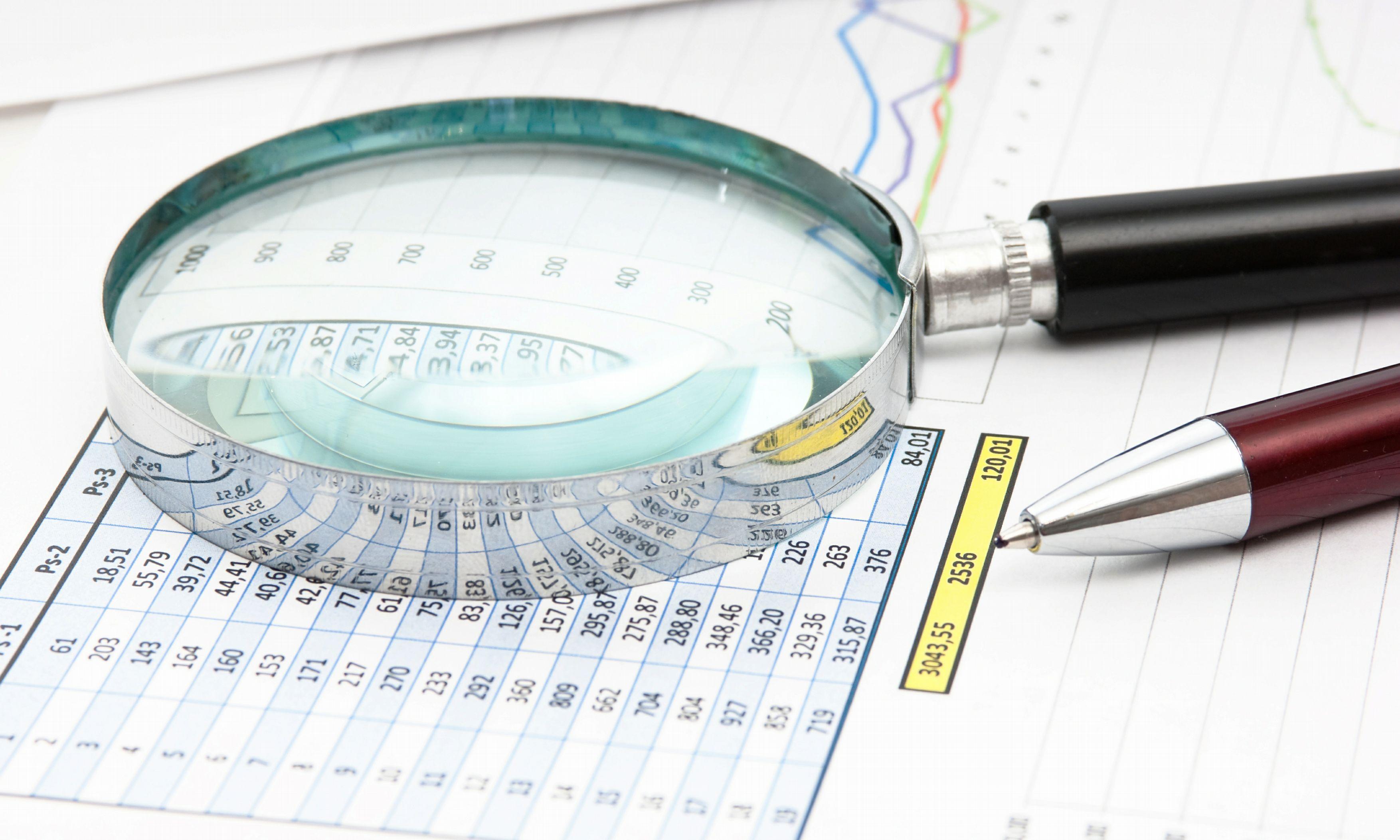 梁红:工业企业财务数据背离的思考