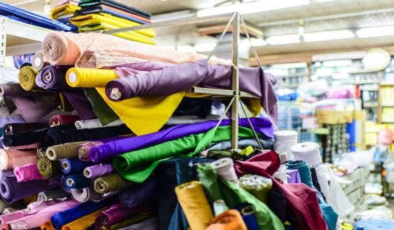 百步:纺织品B2B的未来将如何?
