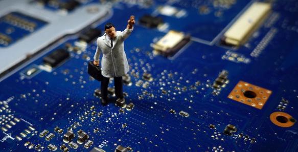 微芯生物—讲述中国人自己的创新故事