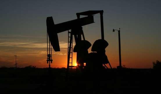 数据观市(480):石油价格还会跌到哪去?