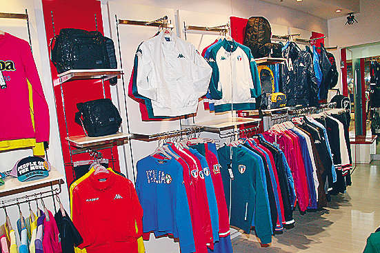 行业 | 港股纺服:看好布局海外的纺织龙头,运动服饰高景气度将继续