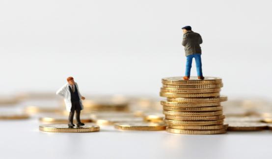 理财子公司能否拯救社融?