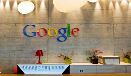 谷歌,互联网世界最后的精神贵族