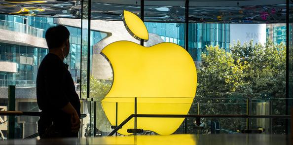 2019年iPhone出货量可能将低于1.9亿部