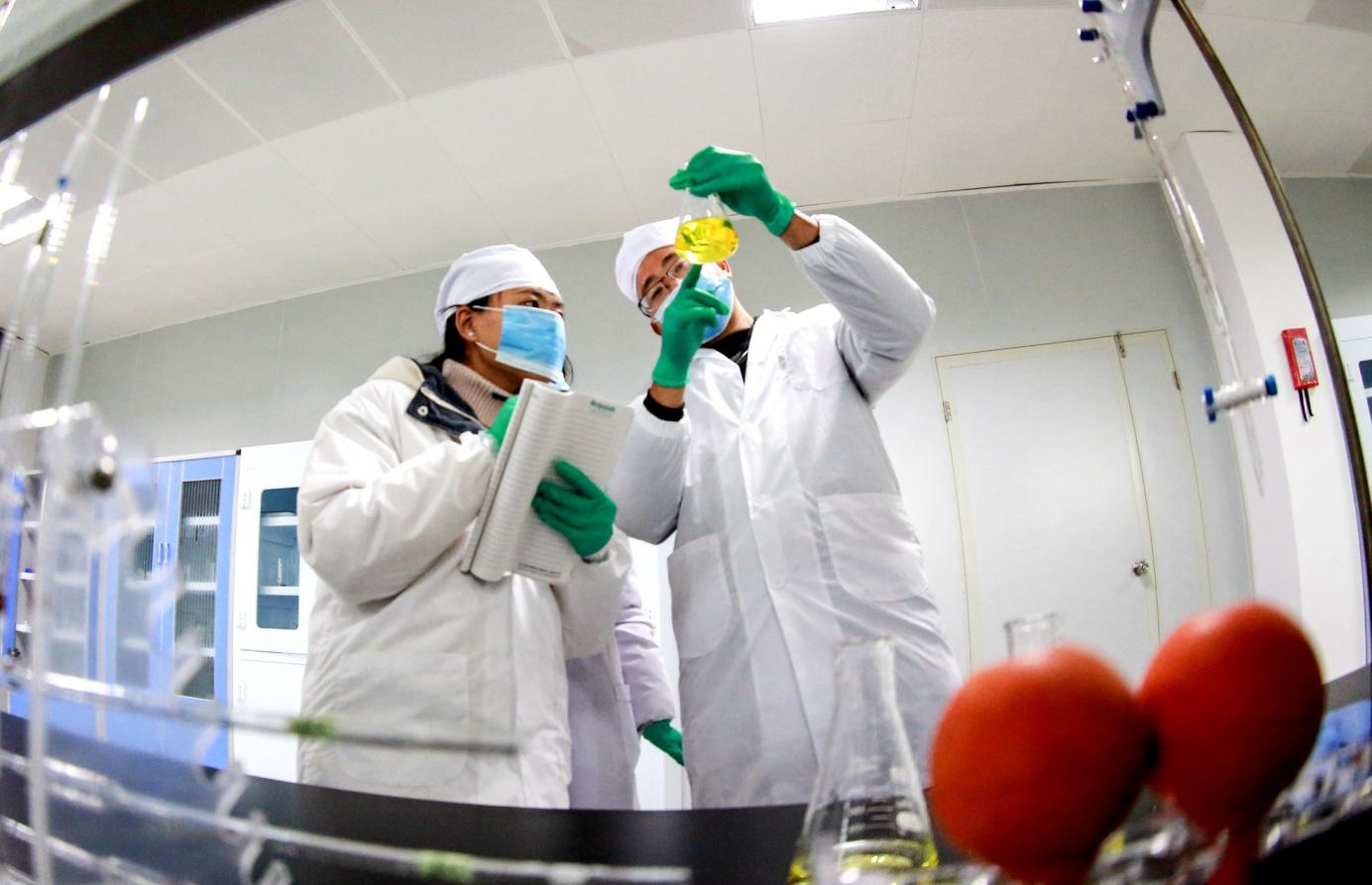 研报掘金 | 复星医药(600196.SH):研发管线从Biosimilar到Innovative全覆盖,关注核心产品研发进度