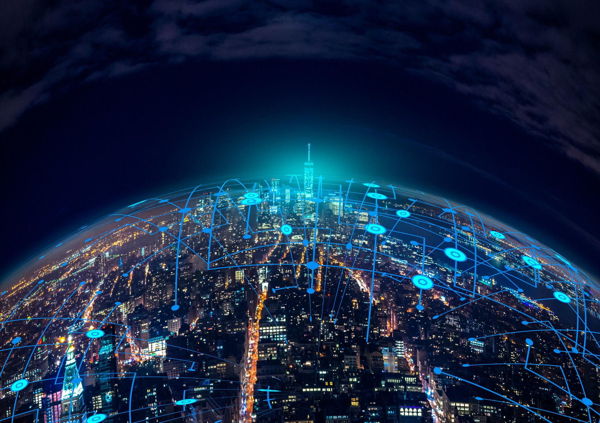 """有一种眼光叫未来导向,有一种选择叫""""大城""""生活"""