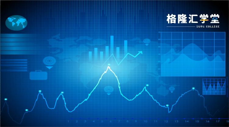 数据观市:过去28年中国离结比走势图