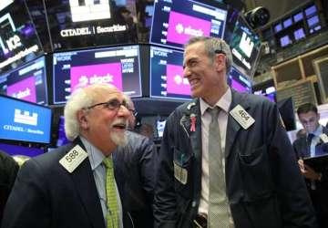 三大指数已达高位,美股能否再迎强劲财报季?