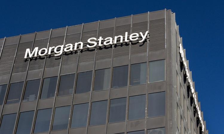 老虎证券:无惧降息预期 摩根士丹利成美股牛市最大受益者