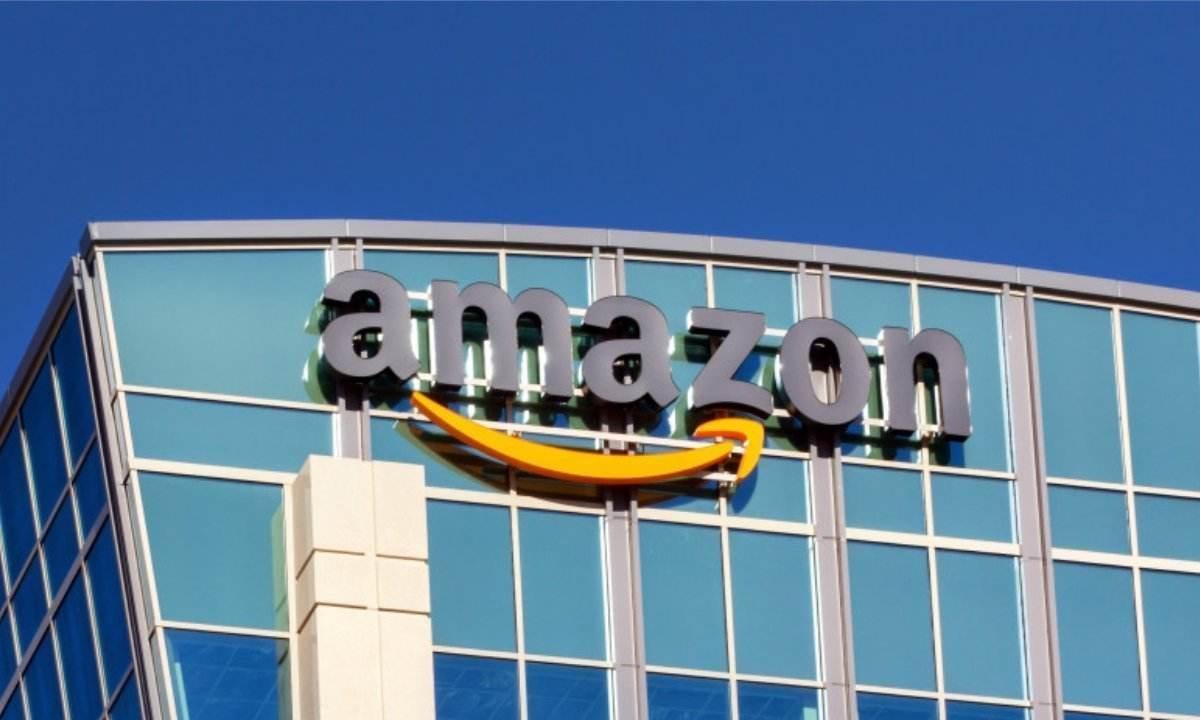 老虎证券:亚马逊财报喜忧参半 重回万亿市值之路蒙阴霾