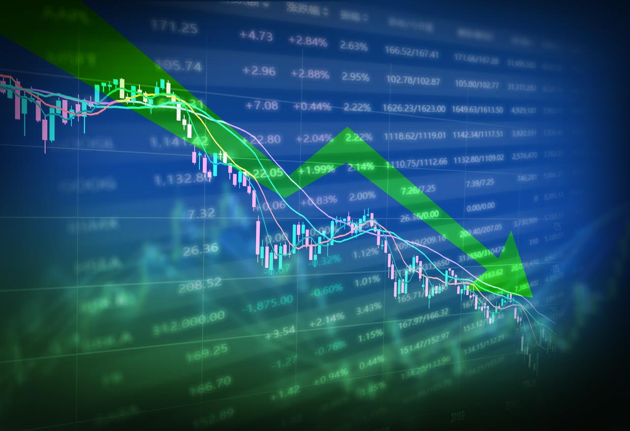 亿胜生物科技中期业绩大增31%,股价反暴跌超13%