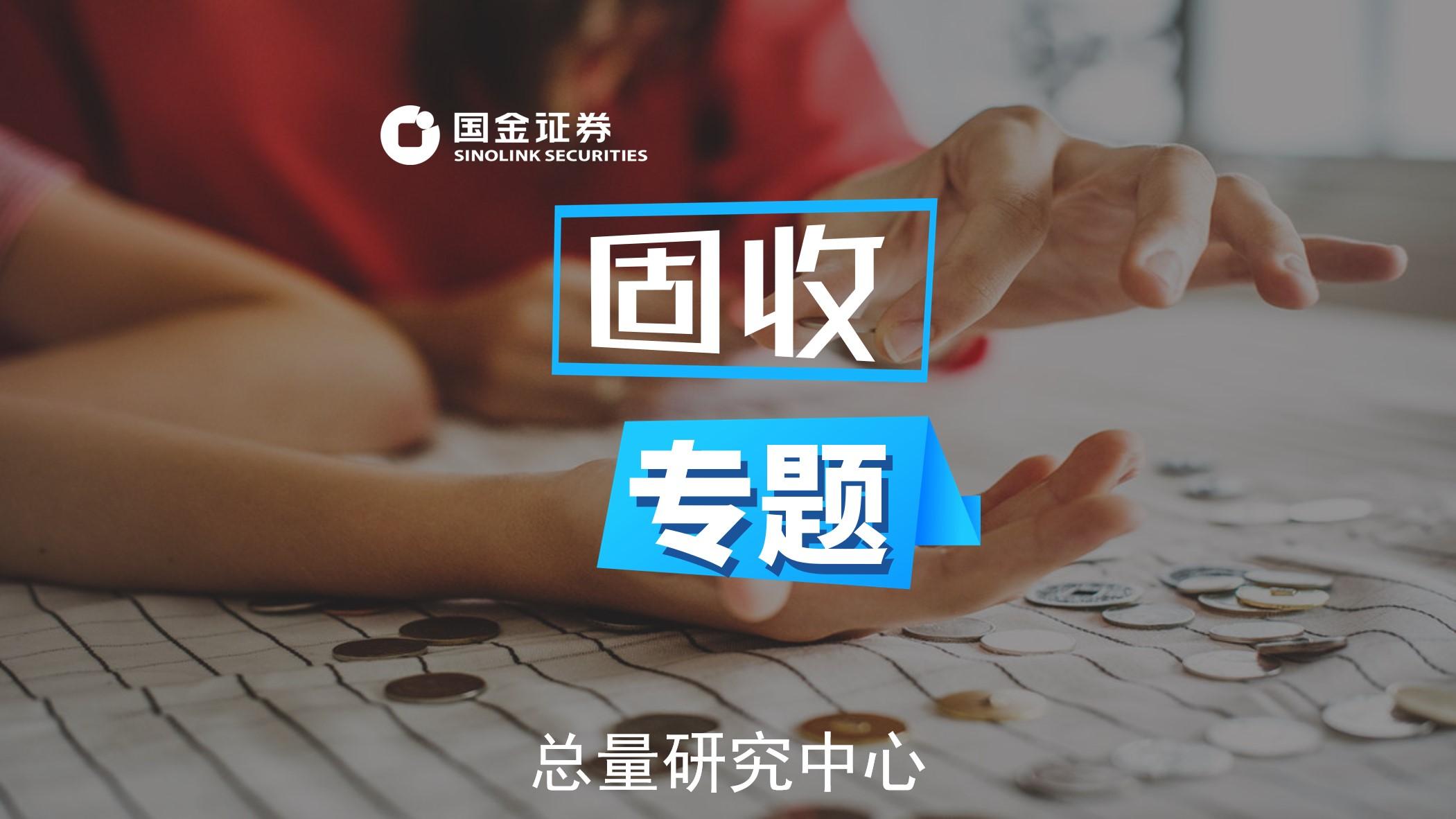 「国金研究」固收专题:城投非标手册——华东篇下(2019版)