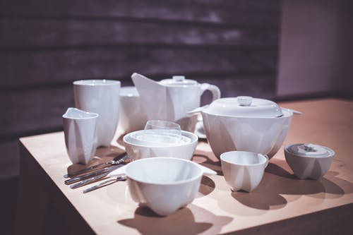 政策利好产业文化发展,陶瓷市场获得发展加持?