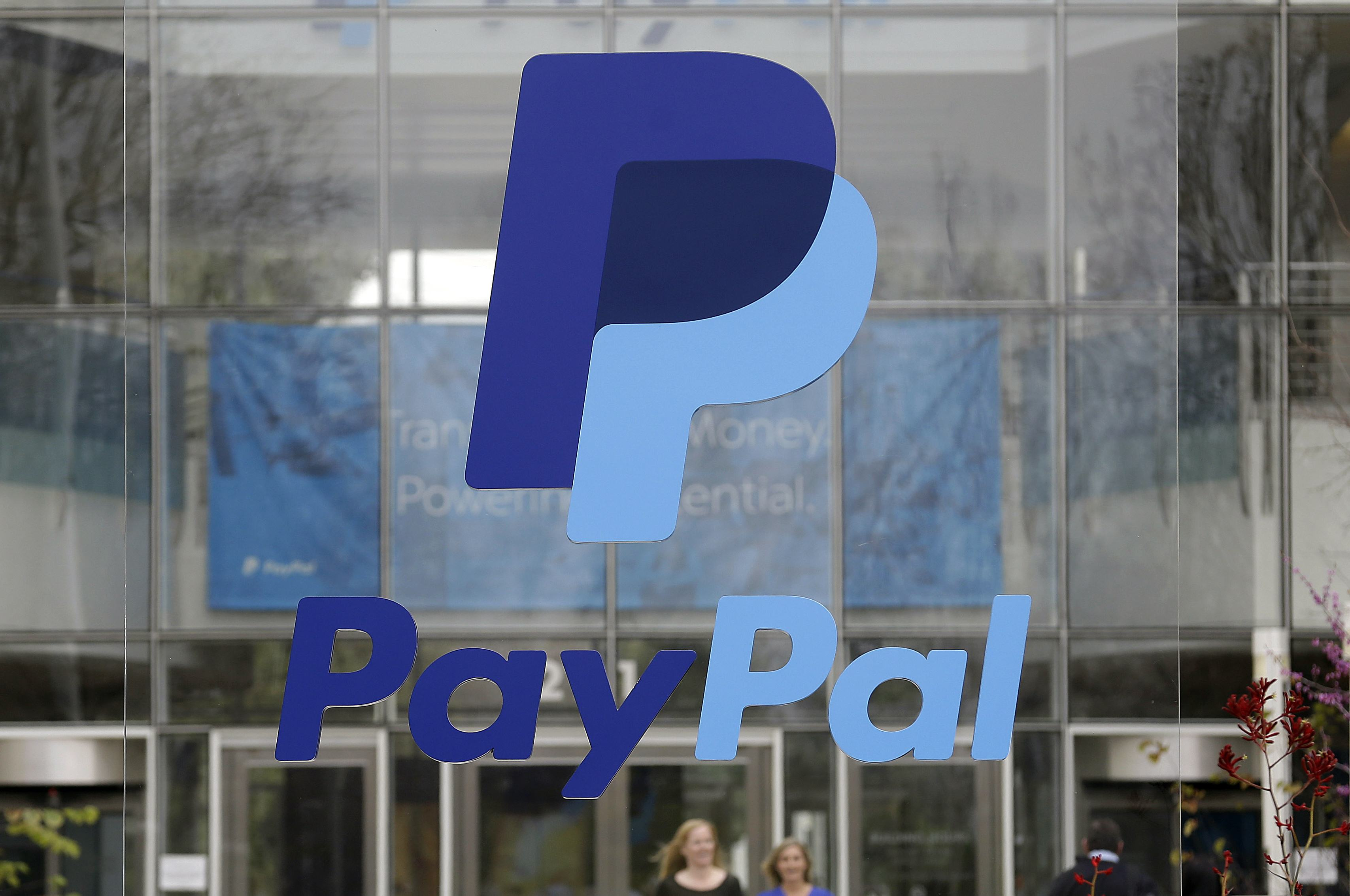"""因投资""""失策""""股价连跌,PayPal借道入华能否""""破圈""""?"""