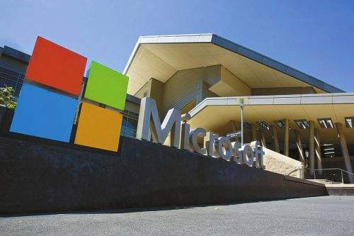 """美股又刮""""财报风"""",微软能否再交漂亮成绩单?"""