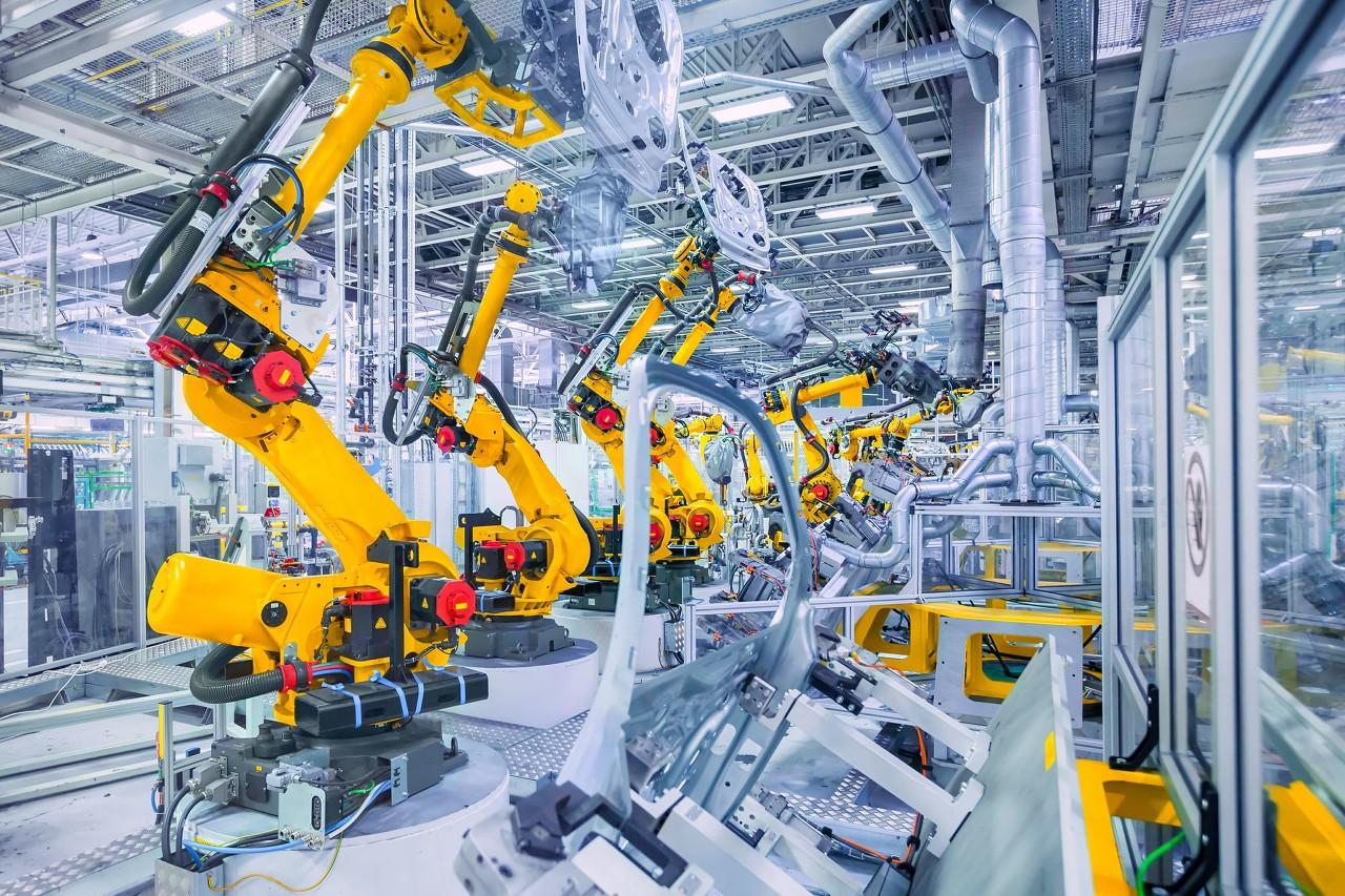 中联重科(000157.SZ)前三季度净利预超1.6倍,工程机械行业正当好时光?