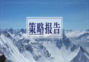清和泉策略交流会议纪要2019.11.15