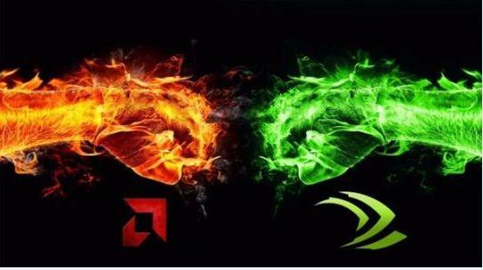 """抢完英特尔""""风头""""又战英伟达,AMD这次还能赢吗?"""