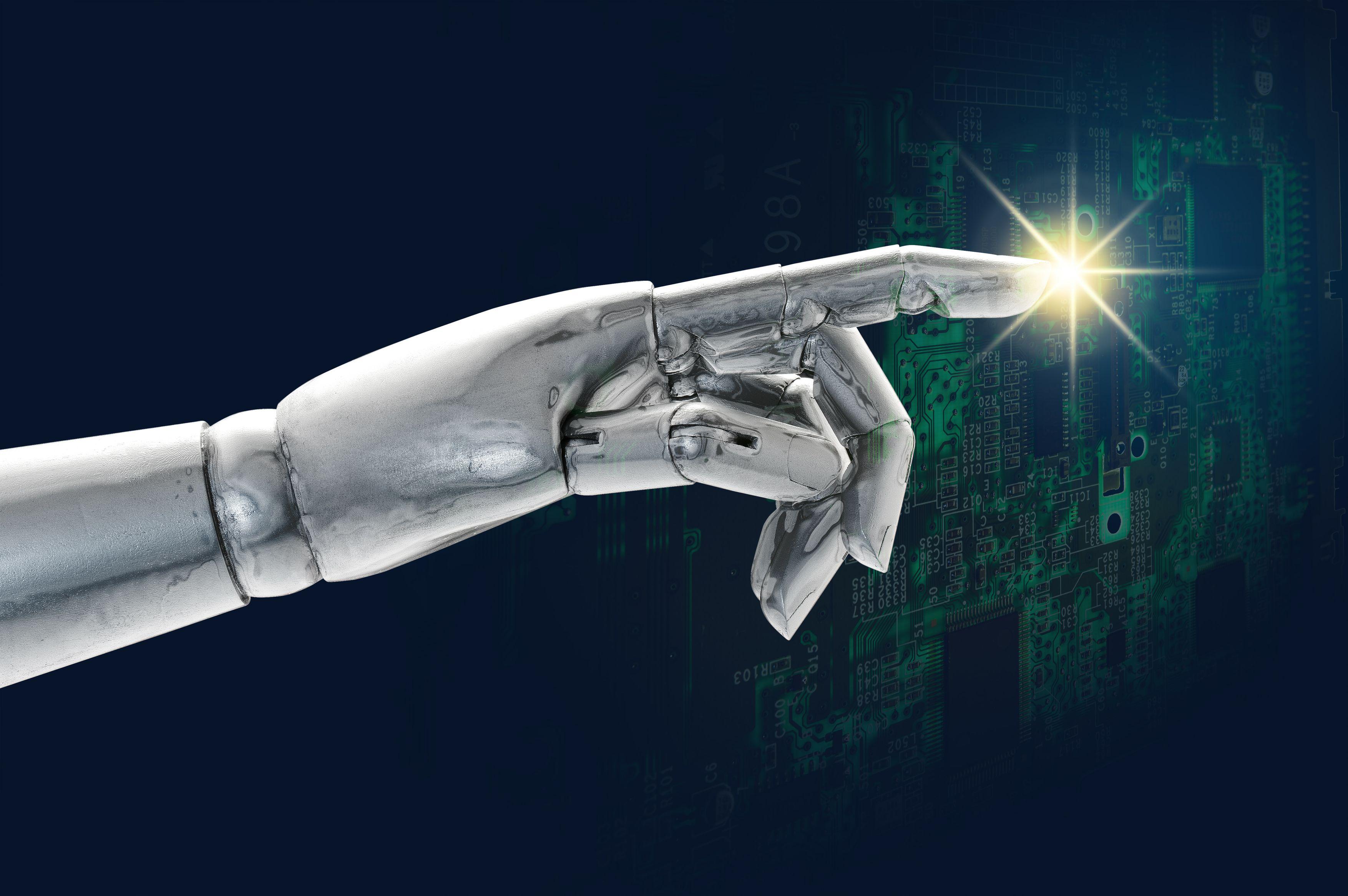 """数据真相:中国人工智能的资本""""乱炖"""""""