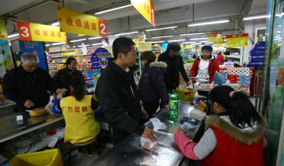 A股情人节福利来袭:大消费指数六连阳,大幅跑赢沪指