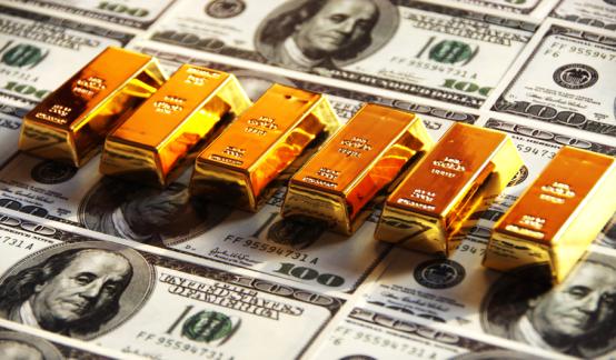 全球央行掀起黄金抢购潮,意味着什么?