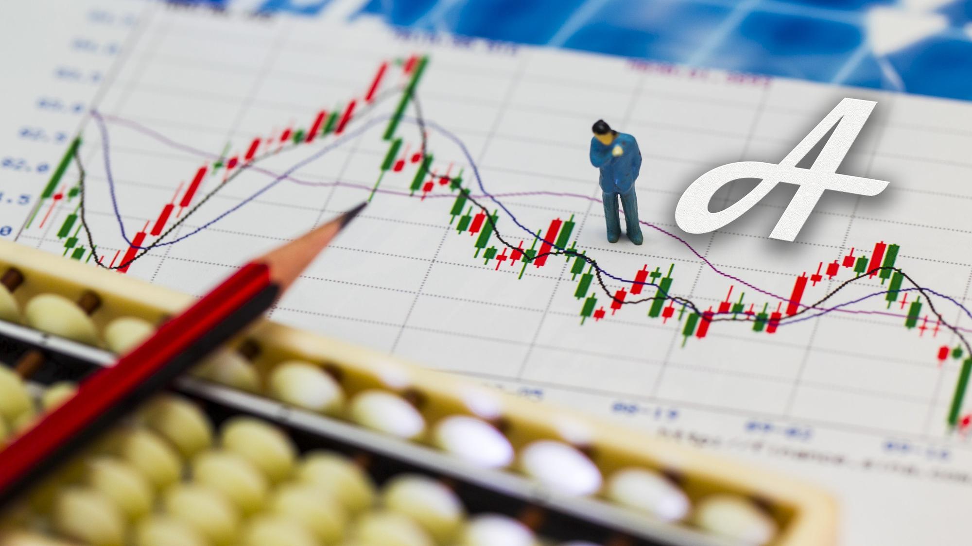 A股本轮上涨不是资金杠杆而是信息杠杆