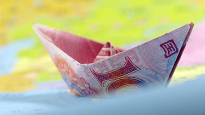 一季度财政收支均突破5万亿,基建支出增幅近50%!