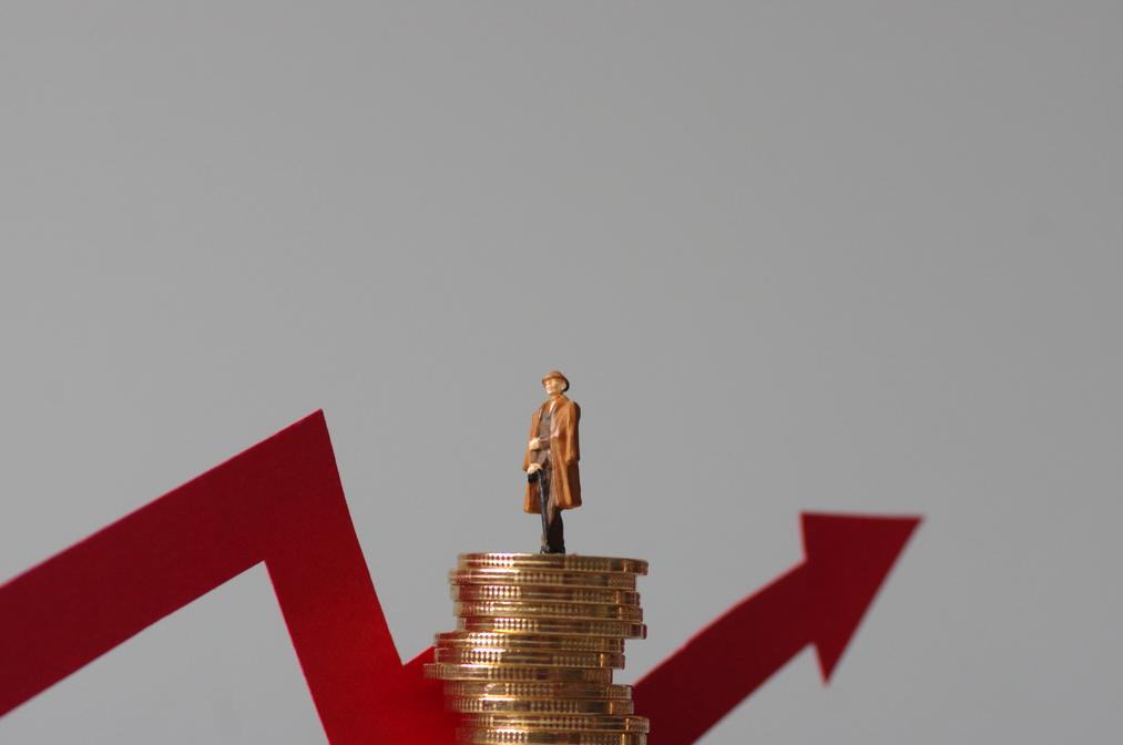 10月财新中国服务业PMI降至50.8 创13个月新低