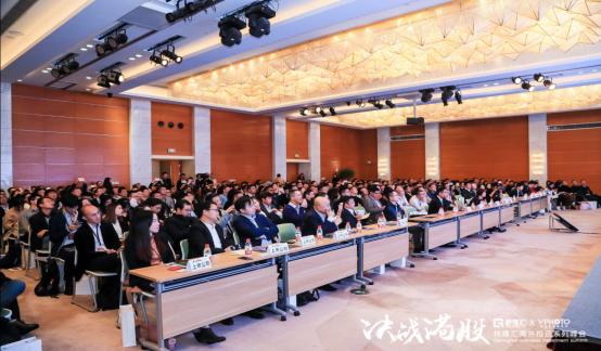 """""""决战港股""""长飞光纤光缆(6869.HK)路演:全球最大的光纤供应商,发力海外,高增长可期"""