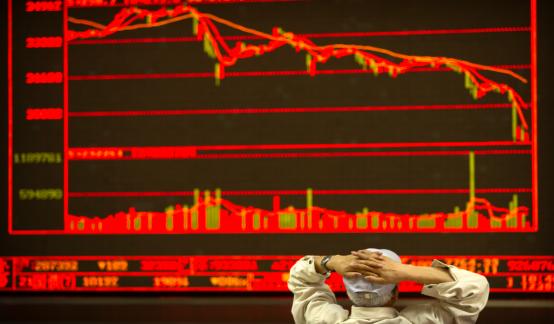 """股价单日暴跌60%,董事长前天刚说""""春天就在眼前"""",基金销售仍被暂停"""