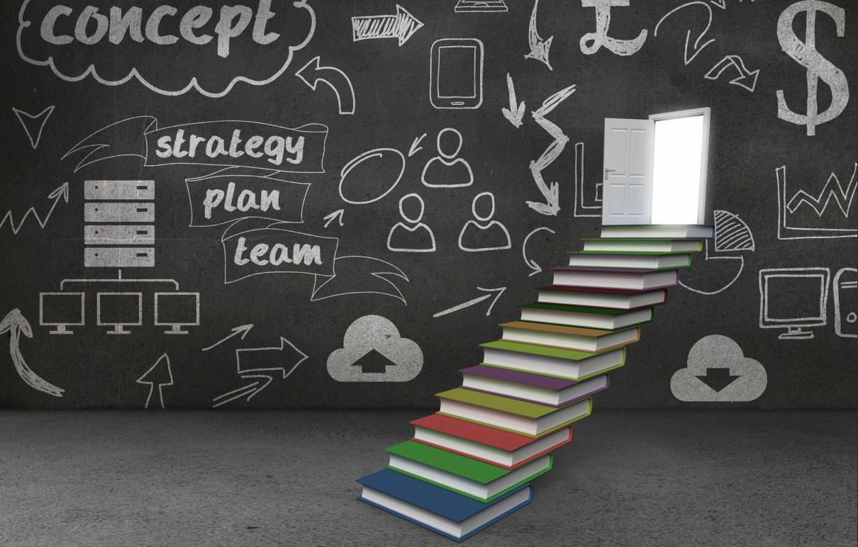 教育板块大涨!相关改革方案出台,明年市场规模或超6千亿