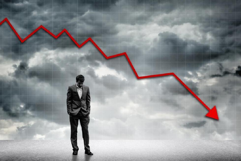 开年已见417份减持计划,66份清仓式,多只减持股今日大跌