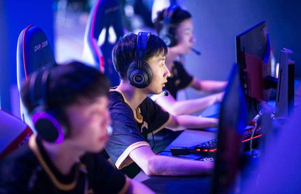 传中国暂停游戏商业化申请提交:因待审批游戏过多
