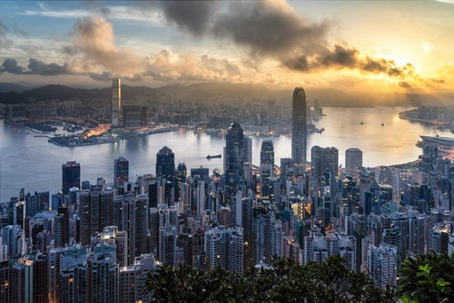 老钱香港,终于有了创业者