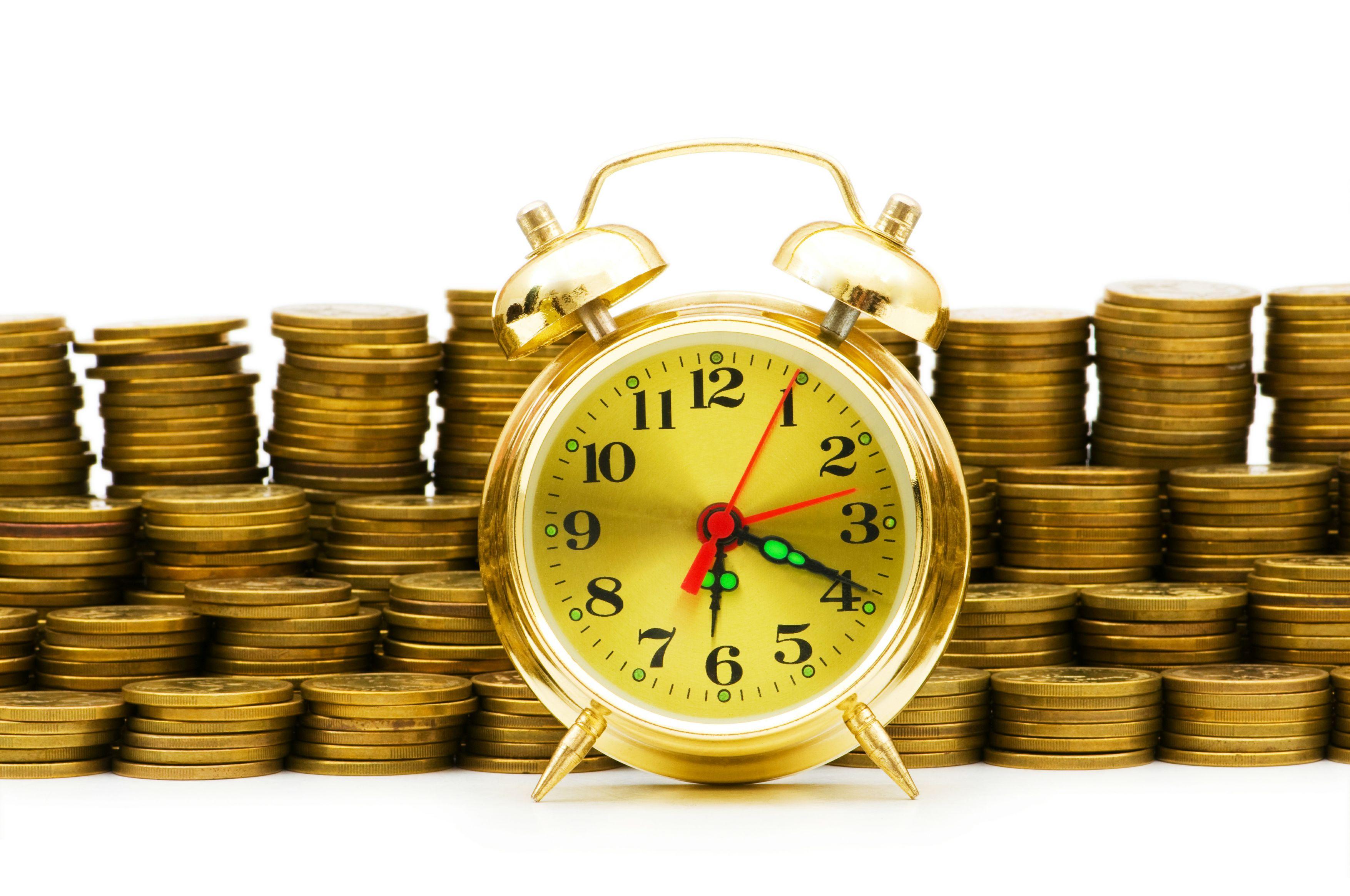 并轨!详解利率市场化的进程与影响
