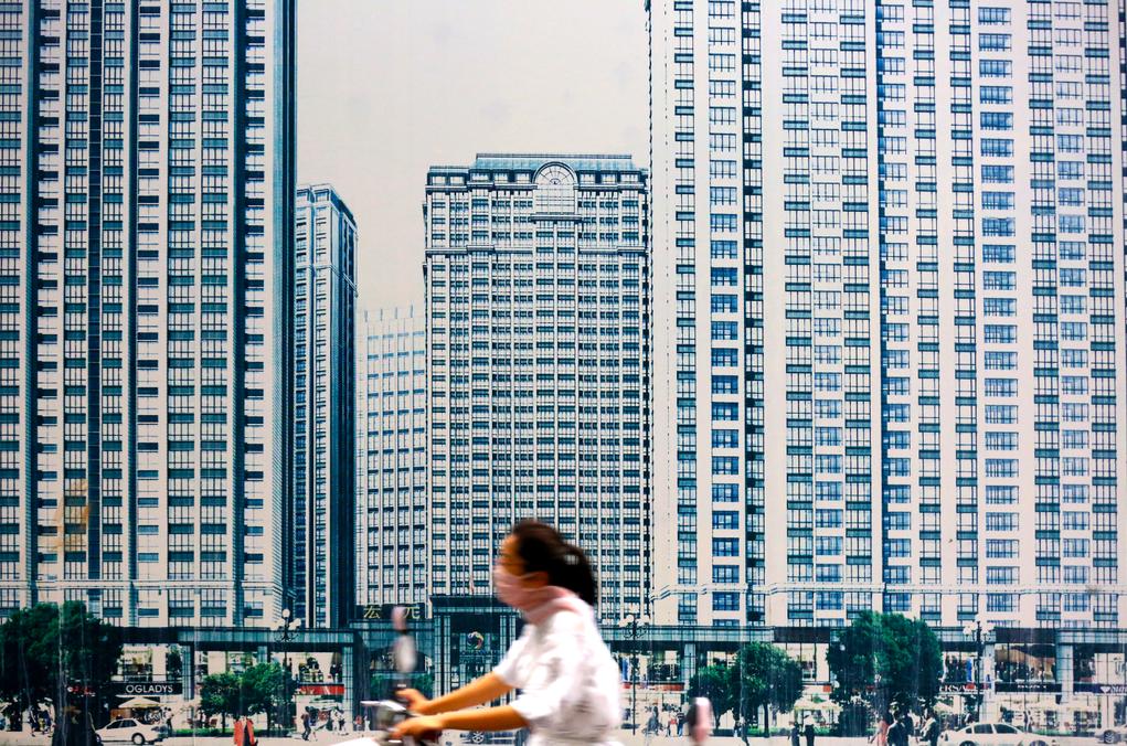 极致分化!小城市全面日本化,大城市全面香港化