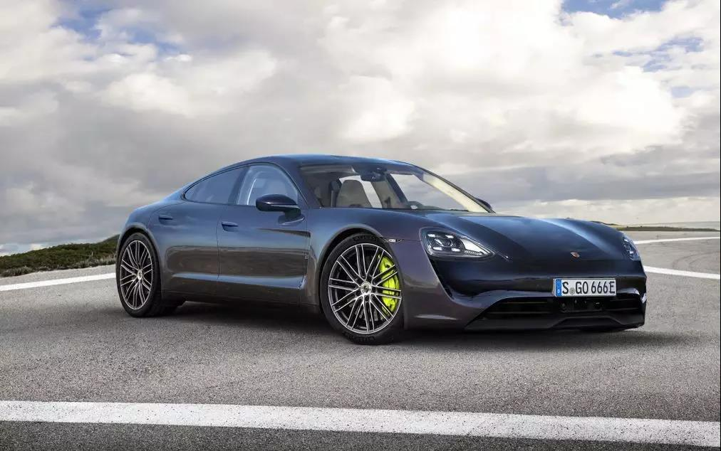 新能源汽车产业链详解