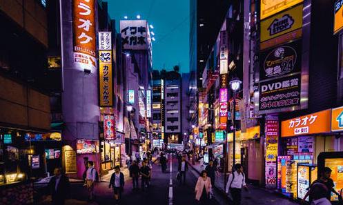 """GDP创新低:""""内忧外患""""下的日本经济是前进还是倒退?"""