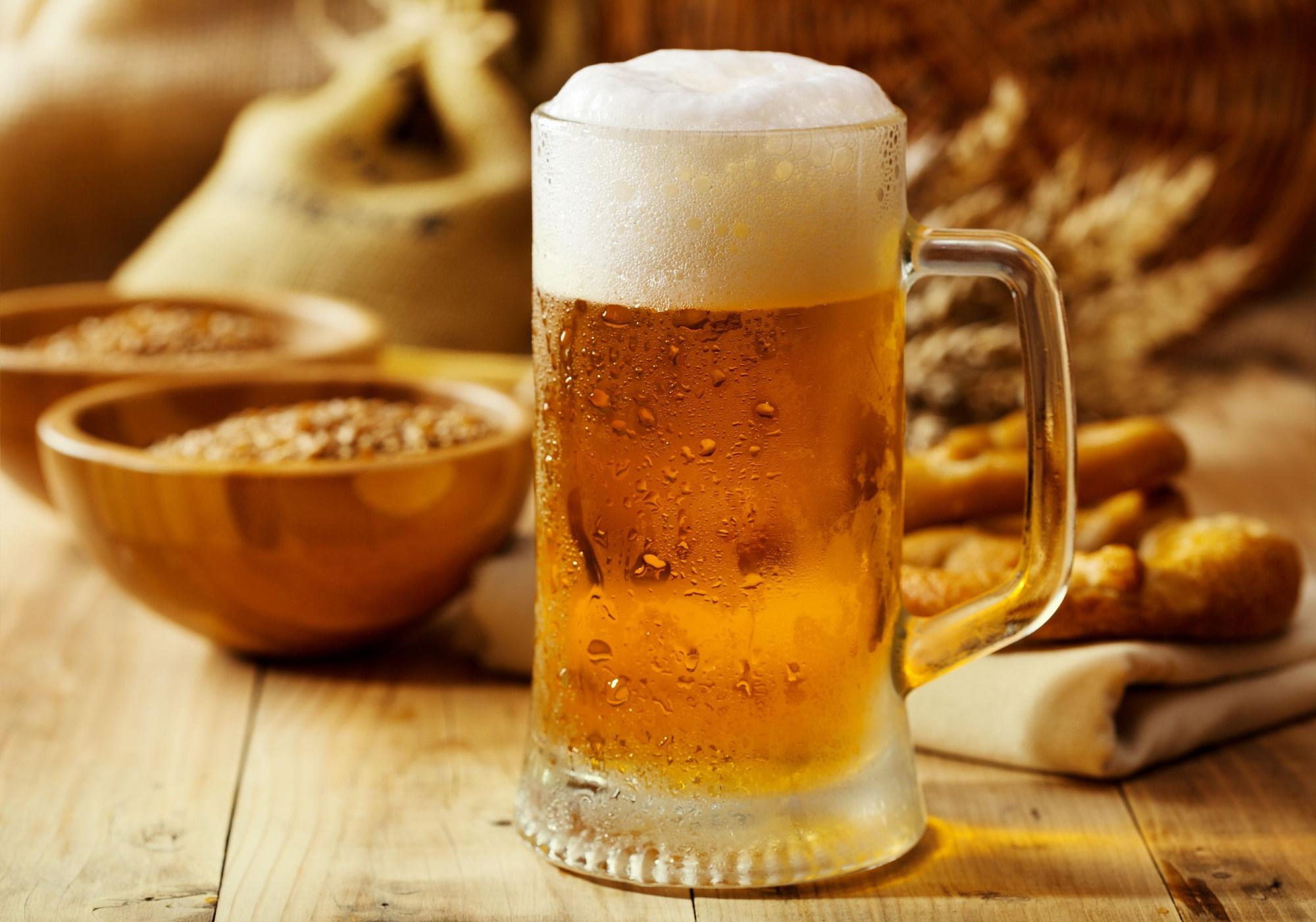 啤酒霸主百威英博,赴港上市能否脱离困境?