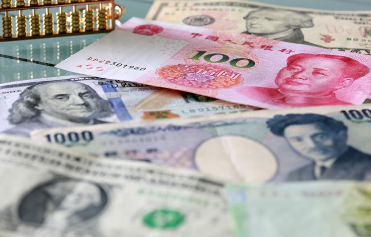 港汇持续走弱触及弱方兑换保证,金管局本月第二次买入港元