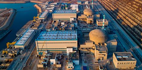 核电概念股持续爆发!行业春天已至,受益公司有哪些?